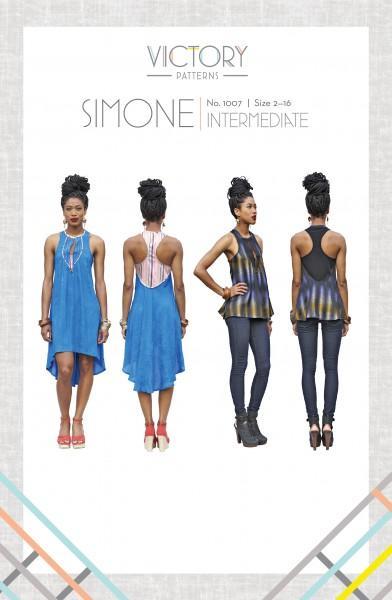 Victory Pattern - Simone