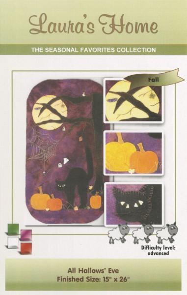Seasonal Favorites Collection - All Hallows' Eve
