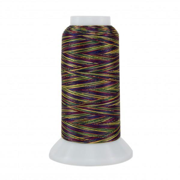 Rainbows Polyester Thread 40wt 2000yds School Daze