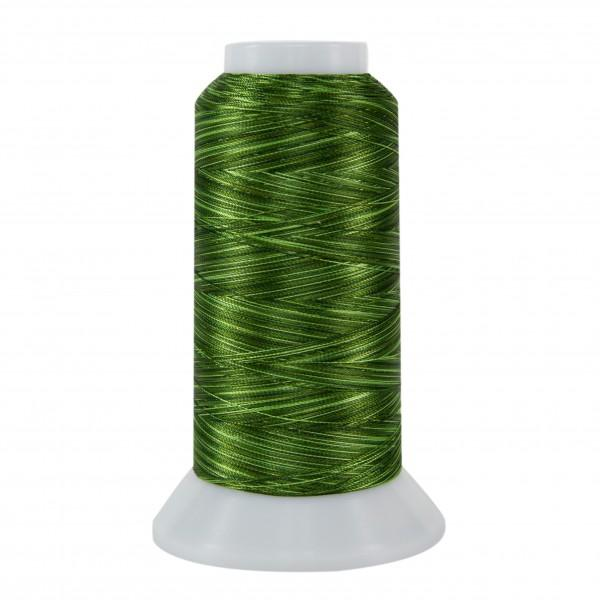 Rainbows Polyester Thread 40 wt 2000 yds Cone Tree Tops