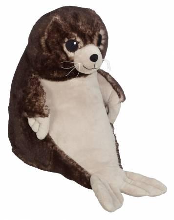Cecil Sea Lion Buddy