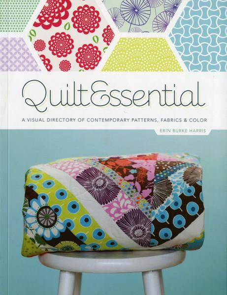 Quilt Essential - Softcover