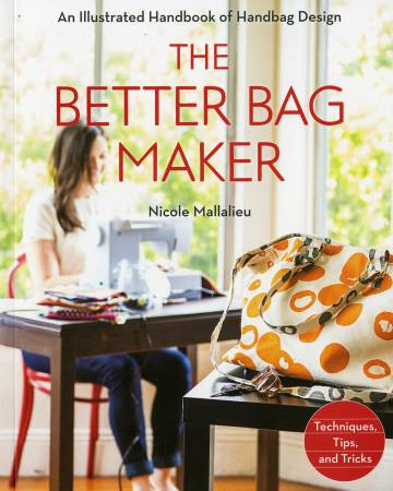 Better Bag Maker - Softcover