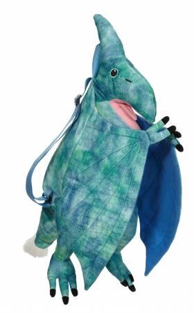 Pierce Backpack Buddy