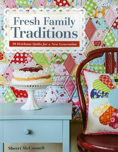 Fresh Family Traditions - Softcover