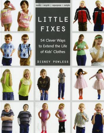 Little Fixes - Softcover