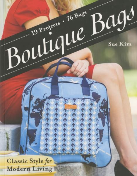 Boutique Bags - Softcover