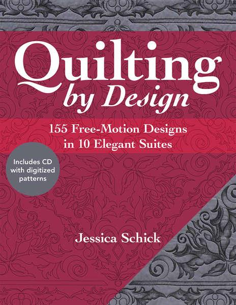 Quilting By Design - Softcover