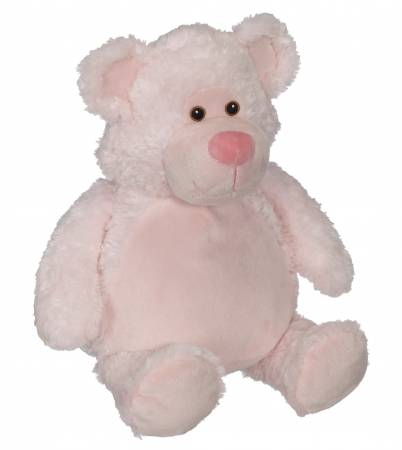 Bobby Bear Buddy Pink