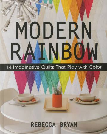 Modern Rainbow - Softcover