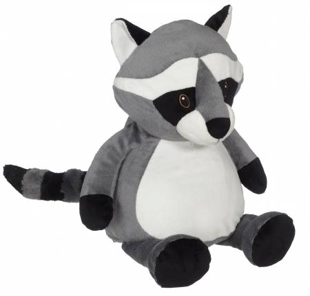 Embroider Buddy, Rinaldo Raccoon