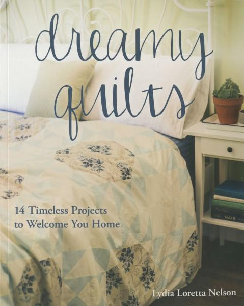 Dreamy Quilts - Softcover