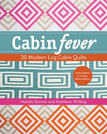 Cabin Fever - Softcover - 11102