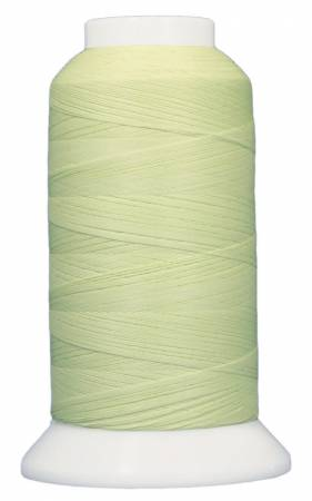 ExtraGlow Polyester Glow In The Dark Thread 40wt 500yds Green
