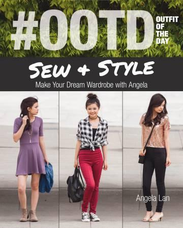 #OOTD Outfit of the Day Sew & Style - Softcover