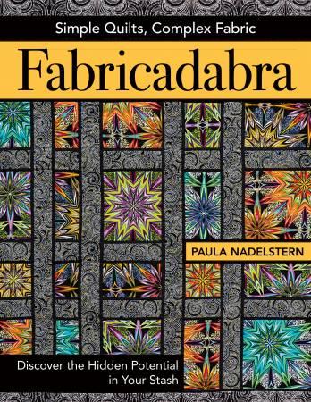 Fabricadabra - Softcover