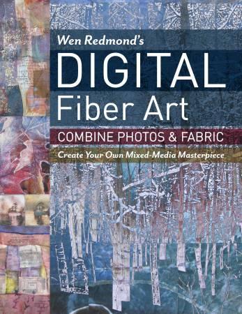 Wen Redmond's Digital Fiber Art