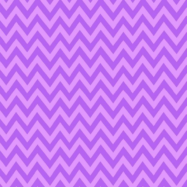 Purple Chevron 30365