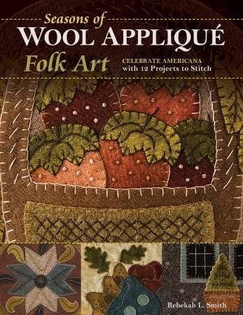 Seasons of Wool Applique