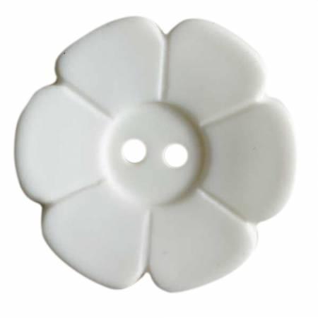 Flower - White small