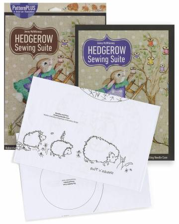 Hedgerow Sewing Suite
