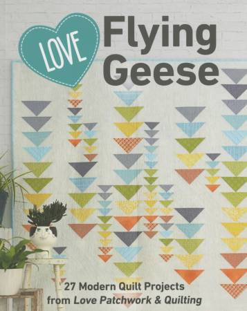 Love Flying Geese 11352