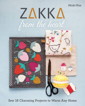 Zakka From the Heart (Minki Kim)