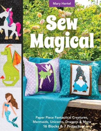 Sew Magical by Mary Hertel
