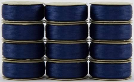 SuperBobs 635 Medium Blue L Style 60 Wt Superior Threads '