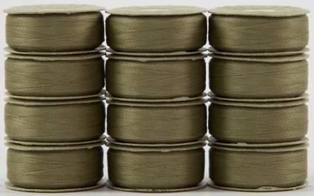 Superior Threads SuperBobs Bottomline 60 (M-Style) 215 yd  114-M-12608 Periwinkle