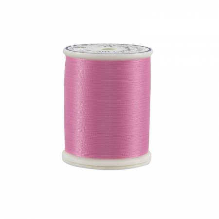 Bottom Line Light Pink 605 60wt 1420yds Polyester Thread