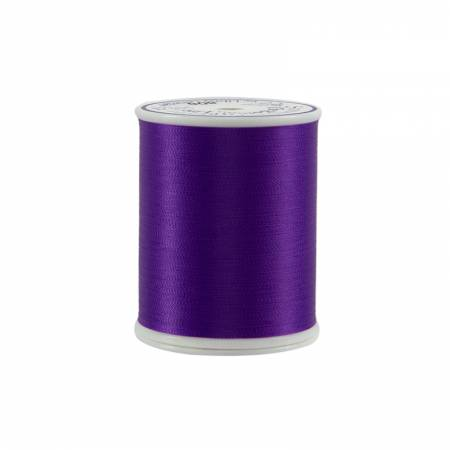 Bottom Line Polyester Thread 60wt 1420yds Dark Purple