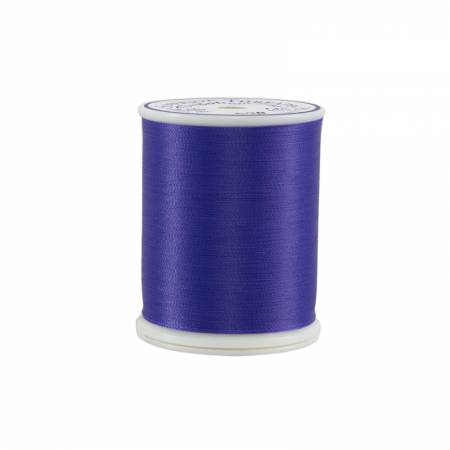 Bottom Line Polyester Thread 60wt 1420yds Periwinkle