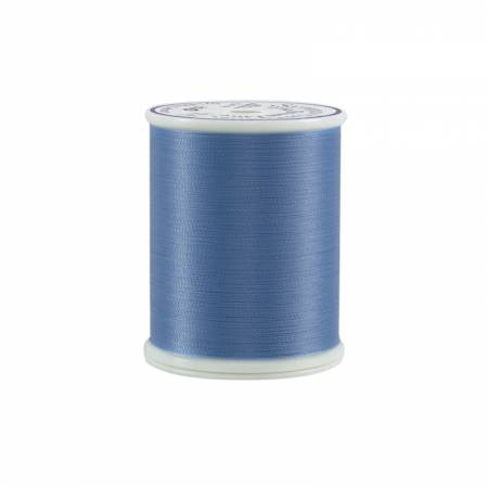 Bottom Line Polyester Thread 60wt 1420yds Light Blue