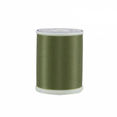 Bottom Line Polyester Thread 60wt 1420yds Sage