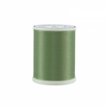 Bottom Line Light Green 614 60wt 1420yds Polyester Thread
