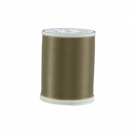 Bottom Line Polyester Thread 60wt 1420yds Taupe