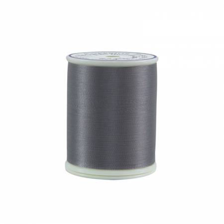 Bottom Line Polyester Thread 60wt 1420yds Grey