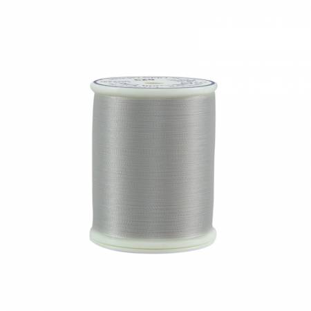 11401-623 Bottom Line Polyester Thread 60wt 1420yds Silver