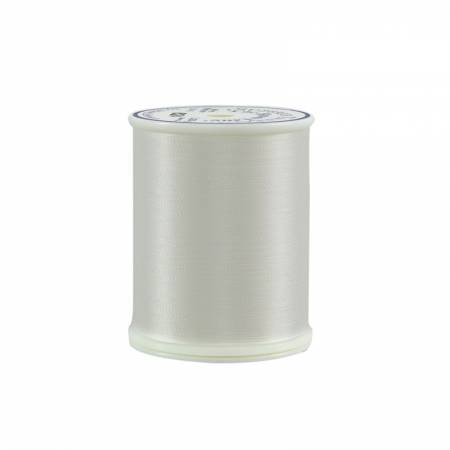 Bottom Line Polyester Thread 60wt 1420yds White