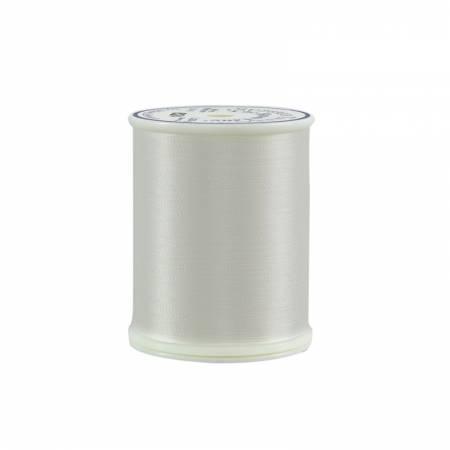 11401-624 Bottom Line Polyester Thread 60wt 1420yds White