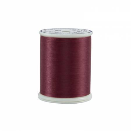 Bottom Line Polyester Thread 60wt 1420yds Rose