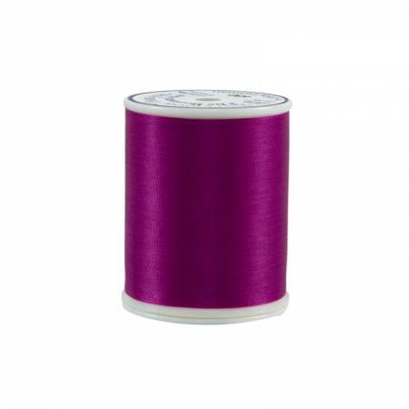 Bottom Line Polyester Thread 60wt 1420yds Magenta