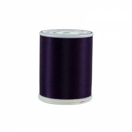 Bottom Line Deep Purple 631 60wt 1420yds Polyester Thread