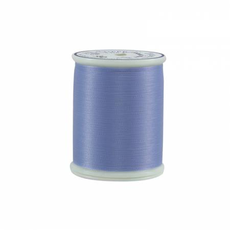 Bottom Line Light Periwinkle 632 60wt 1420yds Polyester Thread