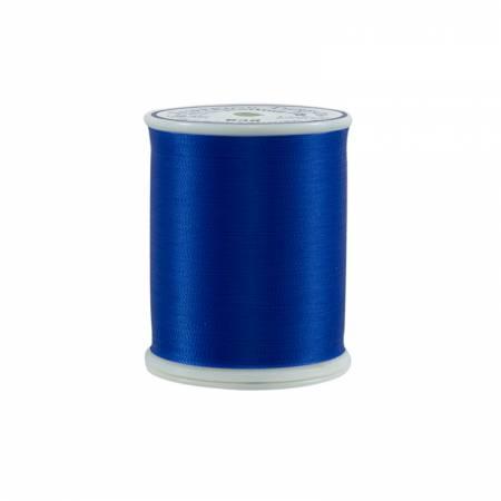 Bottom Line Polyester Thread 60wt 1420yds Bright Blue