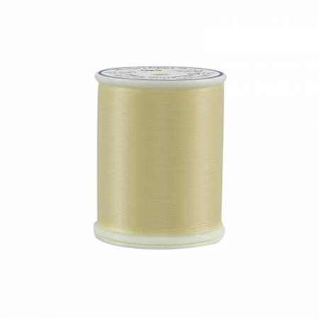 Bottom Line Polyester Thread 60wt 1420yds Light Yellow