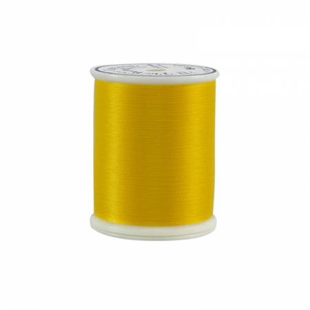 Bottom Line Bright Yellow 741 60wt 1420yds Polyester Thread