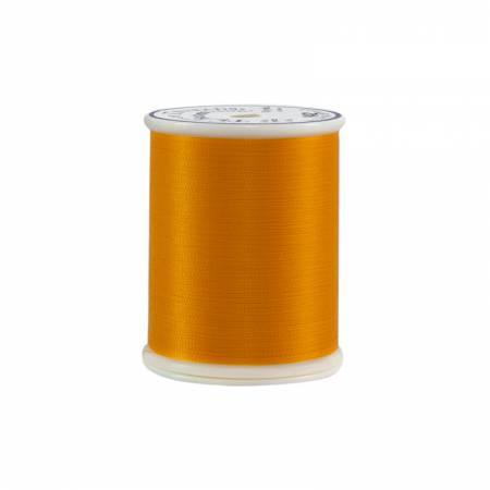 Bottom Line Polyester Thread 60wt 1420yds Amber