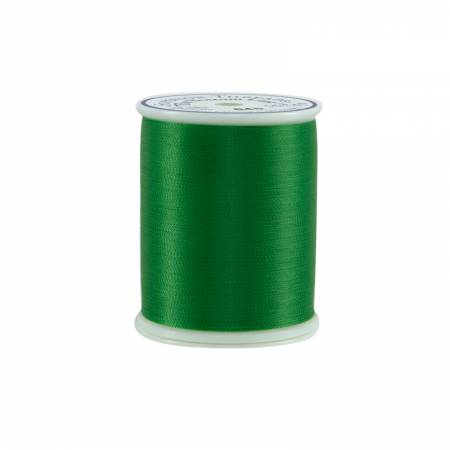 Bottom Line Bright Green 645 60wt 1420yds Polyester Thread